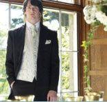 Formal suit hire