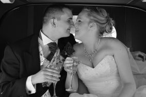 Edinburgh Wedding Video