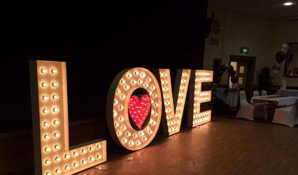 Whitefox Wedding & Event Services 1