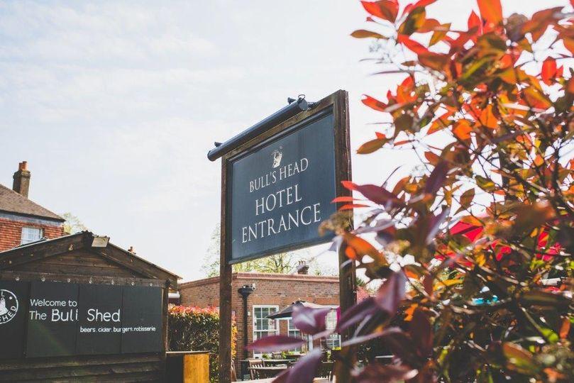 The Bulls Head Hotel 25