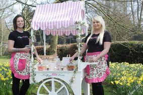Lollipop Ladies - Sweet Cart