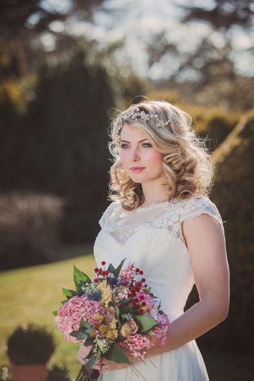 Donovan Goode  Bride