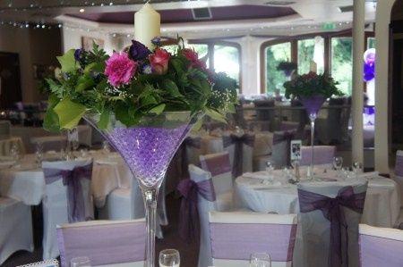 flower décor