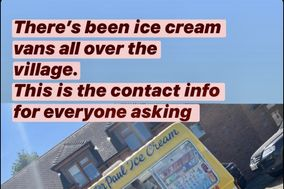 Ice Cream Van Hire 4 Events