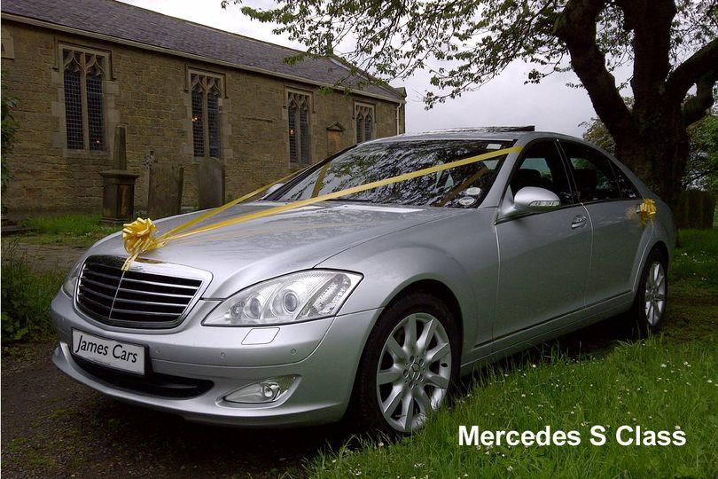 Morpeth Wedding Cars