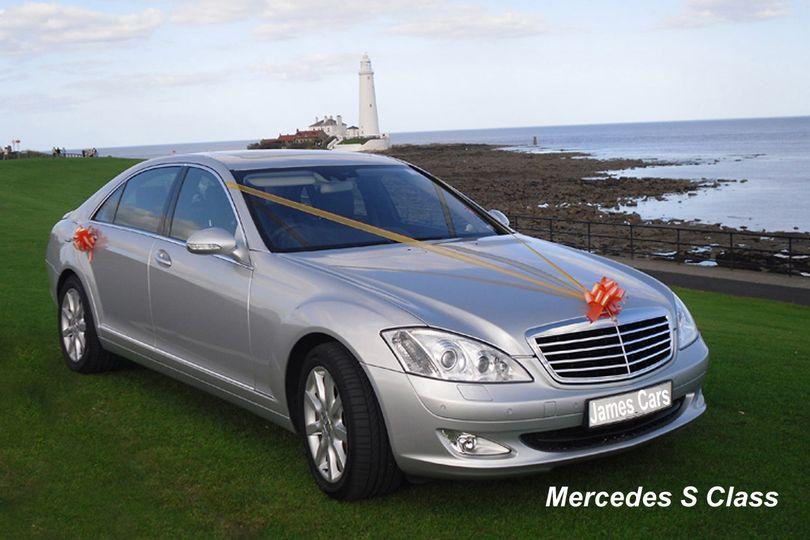 Whitley Bay Wedding Cars