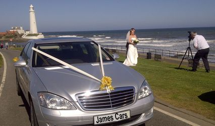 James Cars North East