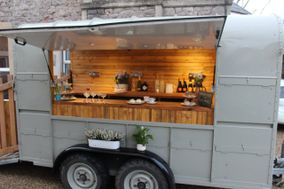 The Tonic Tin - Bar Hire