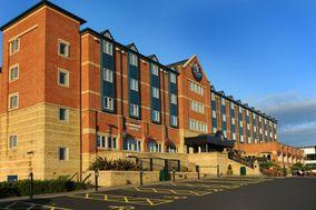 Village Hotel Club Birmingham Walsall