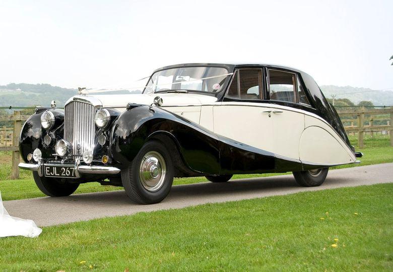 1952 Bentley