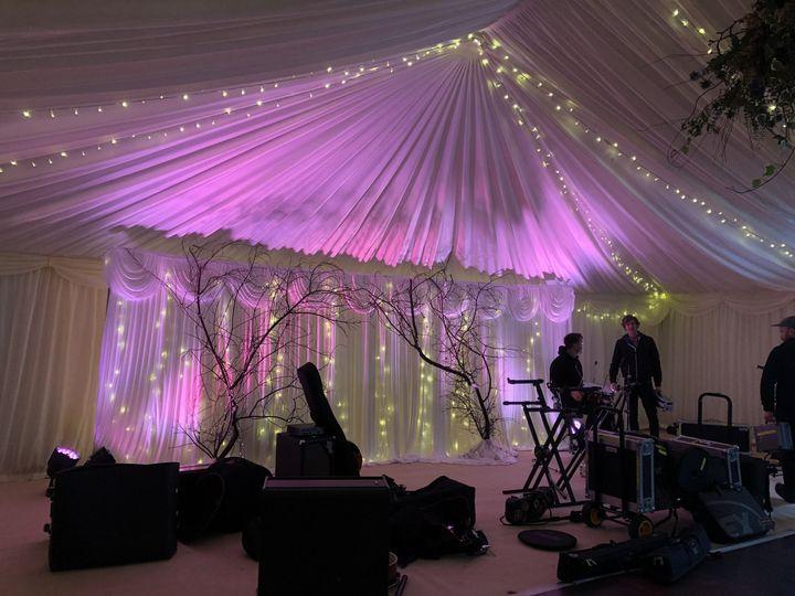 Decorative Hire BPG Events 37