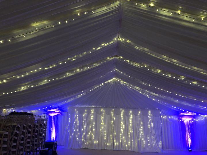 Decorative Hire BPG Events 40