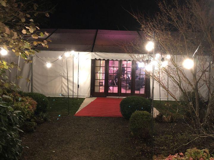 Decorative Hire BPG Events 43