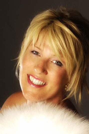 Cheryl Brendish -cabaret