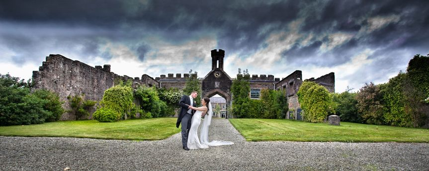Wedding Photography Lissanoure