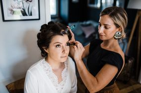 Natalie-Danielle Hair & Makeup