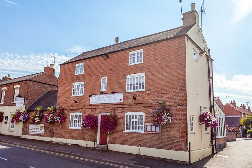 The Country Cottage Hotel 30