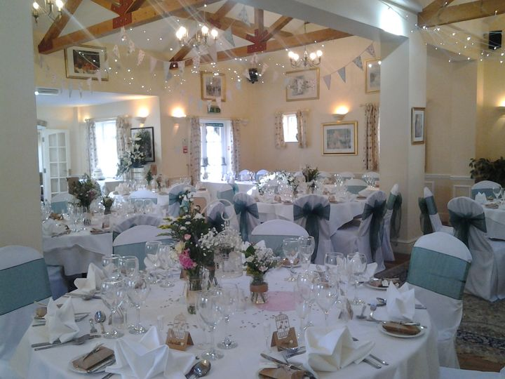 The Country Cottage Hotel 46