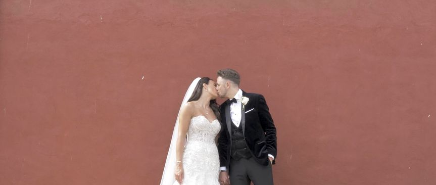 Wedding Videography by Beed Studios