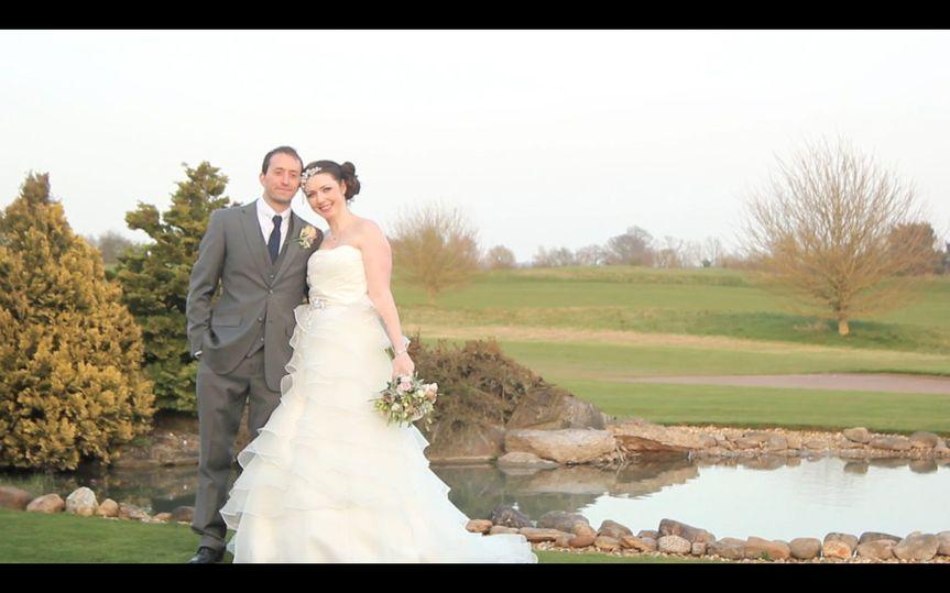 Mr and Mrs Quartermaine