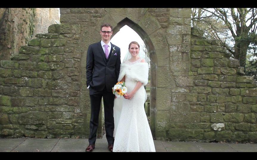 Mr and Mrs Armitage