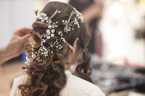 Max It Up Professional Wedding Hair