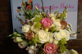 Blooms for Brides