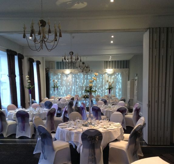 Mercure Southampton Central Dolphin Hotel 41