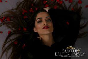 Makeup by Lauren Harvey