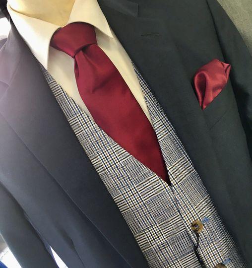 New waistcoats 2021