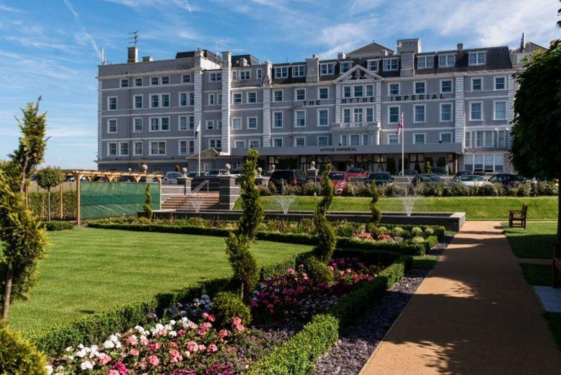 Hythe Imperial Hotel & Spa 50