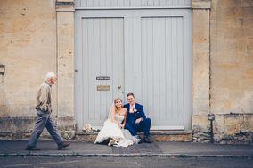 Jon Harper Wedding Photography & Films