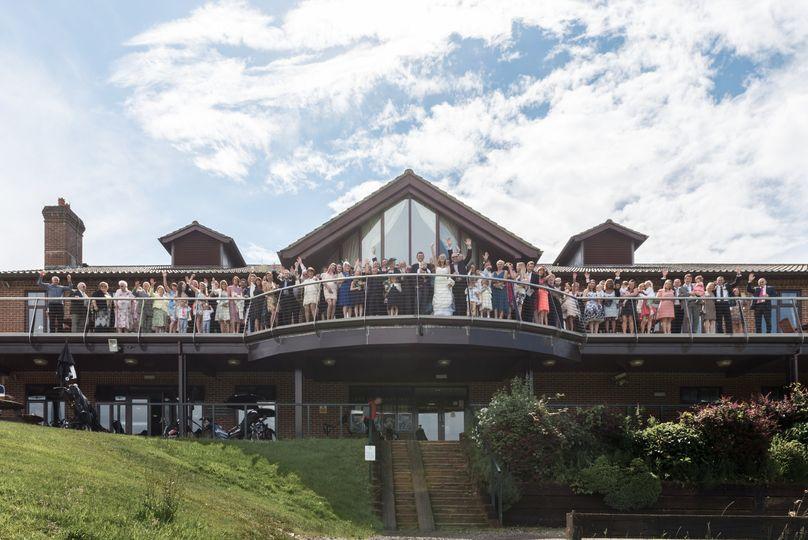 Surrey National Golf Club 40