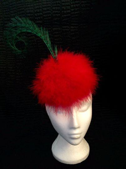 Red maribu