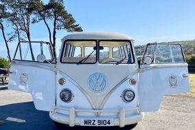 Craic 'N' Campers Wedding and Events Hire