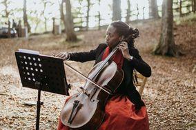 Jay Émme, Cellist