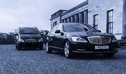Prestige Chauffeur Services NI 1