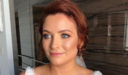 EH Artistry - Shrewsbury Bridal Makeup Artist 1
