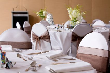 Chair Cover Hire Cheshire