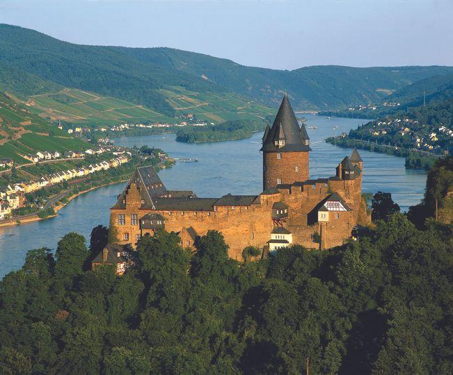 bacharach rhine stahleck castle 4 112861