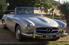 Norfolk Classic Car Hire