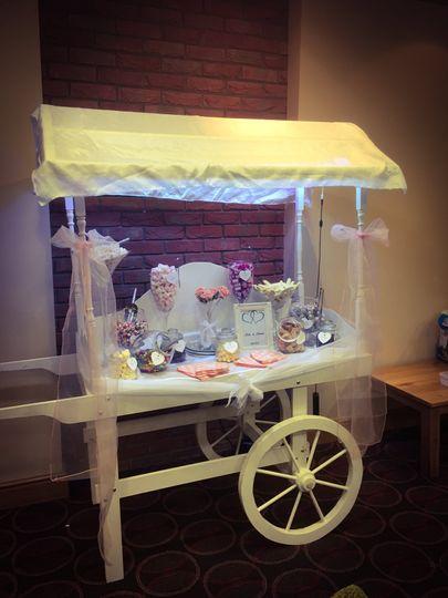 Sweet Cart Hire, Birmingham