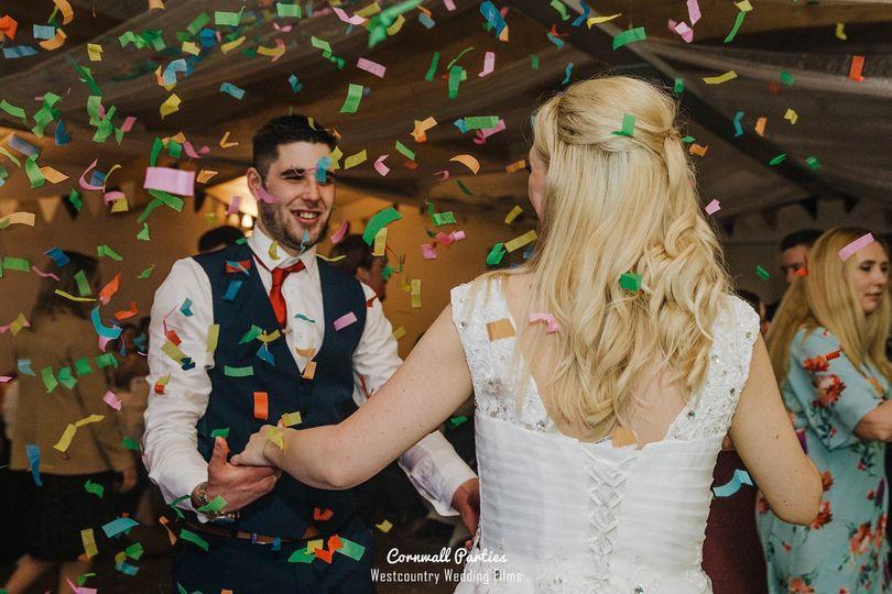 Westcountry Wedding Films