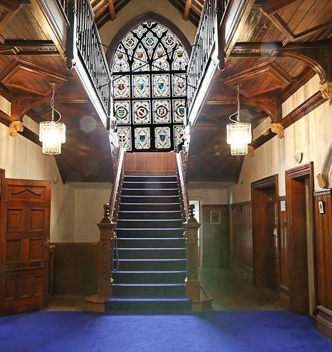 Kings Court Hall