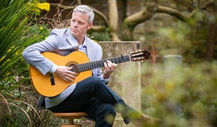 Glenn Sharp - Flamenco & Classical Guitar