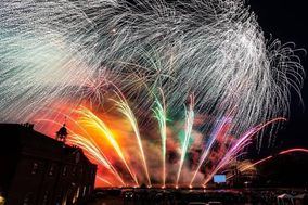 Illusion Fireworks