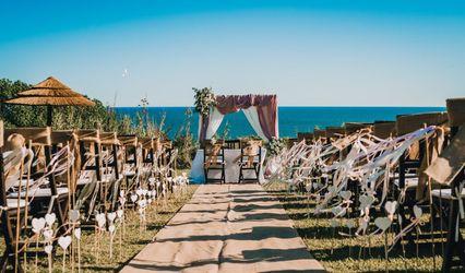Sun Weddings Portugal 1