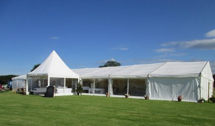 Shent-Events Marquee Hire Ltd 1