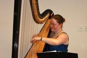 Rebecca Barnes Harpist