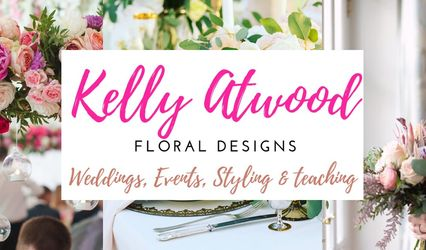 Kelly Atwood Floral Designs 1